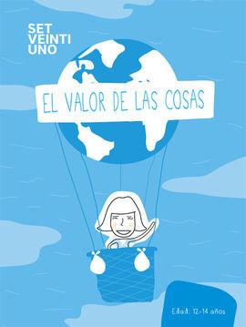 DESCARGAR SET21. VALOR DE LAS COSAS NIVEL 4