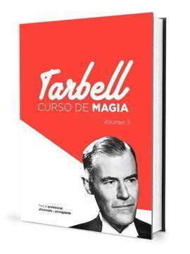 DESCARGAR CURSO DE MAGIA TARBELL VOL. 5