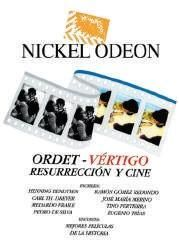 NICKEL ODEON ORDET - VERTIGO