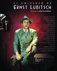 DESCARGAR EL UNIVERSO DE ERNST LUBITSCH