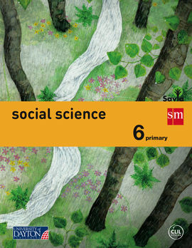 SOCIAL SCIENCE - 6 PRIMARY (SAVIA)