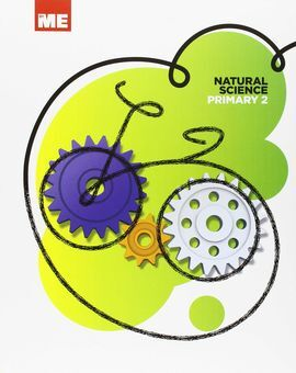 NATURAL SCIENCE -  2º ED. PRIM. - STUDENT'S BOOK