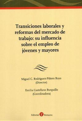 DESCARGAR TRANSICIONES LABORALES Y REFORMAS DEL MERCADO DE TRABAJO