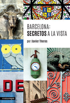 BARCELONA SECRETOS A LA VISTA