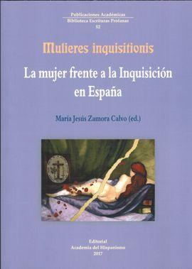 DESCARGAR LA MUJER FRENTE A LA INQUISICION ESPAÑOLA