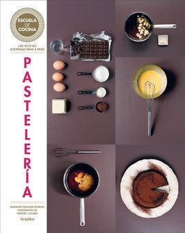 Pasteler a escuela de cocina librer a online troa - Escuela de cocina zaragoza ...