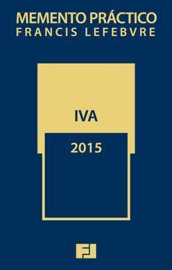 DESCARGAR MEMENTO IVA 2015
