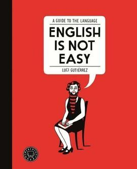 ENGLISH IS NOT EASY - PLANIFICADOR SEMANAL