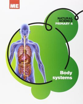 NATURAL SCIENCE MODULAR 4: BODY SYSTEMS