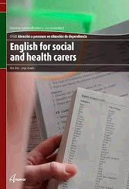 ENGLISH FOR SOCIAL AND HEALTH CAREERS