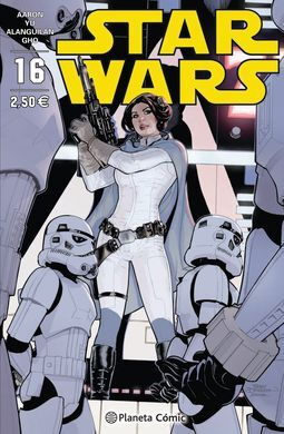 STAR WARS Nº16