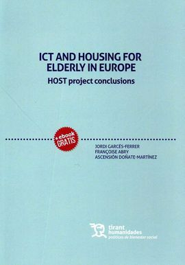 ICT AND HOUSING FOR ELDERLY IN EUROPE