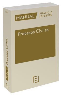 MANUAL PROCESOS CIVILES