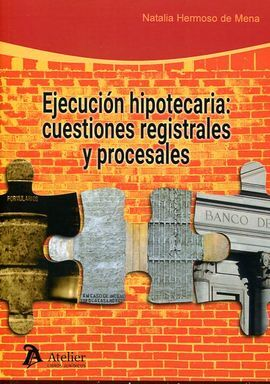 DESCARGAR EJECUCIÓN HIPOTECARIA: CUESTIONES REGISTRALES Y PROCESALES