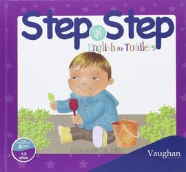STEP BY STEP TODDLERS