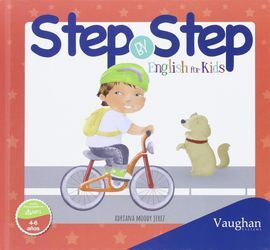 STEP BY STEP FOR KIDS