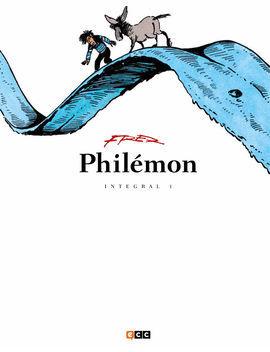DESCARGAR PHILÉMON INTEGRAL 01 (DE 3)