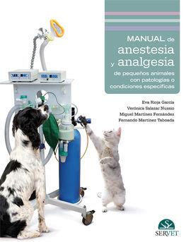 DESCARGAR MANUAL DE ANESTESIA Y ANALGESIA DE PEQUEÑOS ANIMAL