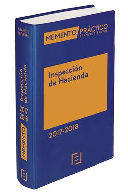 DESCARGAR MEMENTO PRÁCTICO INSPECCIÓN DE HACIENDA 2017-2018