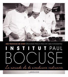 DESCARGAR INSTITUT PAUL BOCUSE. LA ESCUELA DE LA EXCELENCIA CULINARIA