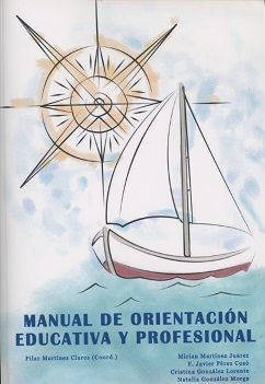 MANUAL DE ORIENTACION EDUCATIVA Y PROFESIONAL