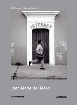 JEAN MARIE DEL MORAL -PHOTO BOLSILLO