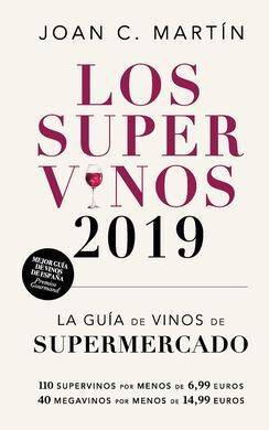 SUPERVINOS 2019,LOS