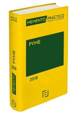 DESCARGAR MEMENTO PYME 2018