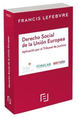 DESCARGAR DERECHO SOCIAL DE LA UNION EUROPEA. APLICACIÓN POR EL TRIBUNAL DE JUSTICIA