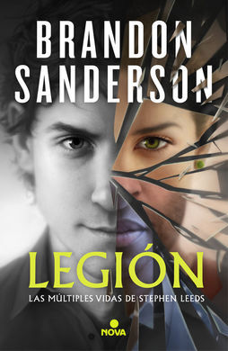 LEGION: MULTIPLES VIDAS DE STEPHEN LEEDS