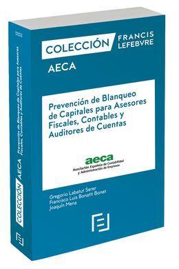 DESCARGAR MANUAL PREVENCIÓN DE BLANQUEO DE CAPITALES PARA ASESORES FISCALES, CONTABLES Y A