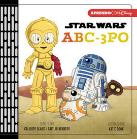 STAR WARS. ABC-3PO