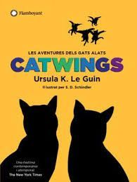 CATWINGS (CAT)
