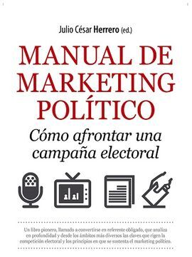 MANUAL DE MARKETING POLÍTICO