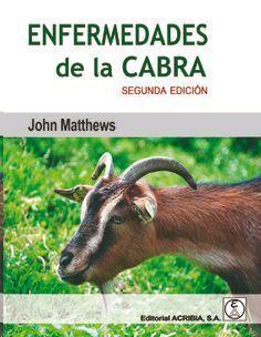 DESCARGAR ENFERMEDADES DE LA CABRA 2'ED