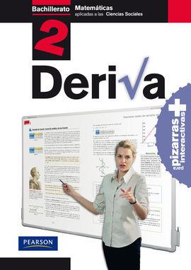 DESCARGAR DERIVA II PARA PIZARRAS INTERACTIVAS