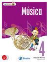 DESCARGAR LAPICEROS. MÚSICA 4 - 2º CICLO ED. PRIM.