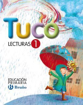 Lecturas 1 tuco librera online troa comprar libro - Tuco zaragoza ...