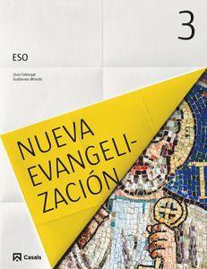 DESCARGAR NUEVA EVANGELIZACIÓN - 3º ESO (2015)