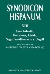 SYNODICON HISPANUM XIII