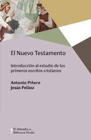DESCARGAR EL NUEVO TESTAMENTO. INTRODUCCION AL ESTUDIO DE