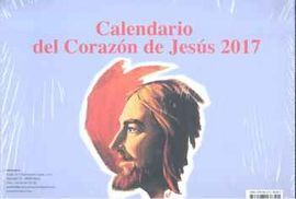 CALENDARIO DEL SAGRADO CORAZON 2017 FALDILLA