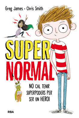 SUPERNORMAL (CAT)