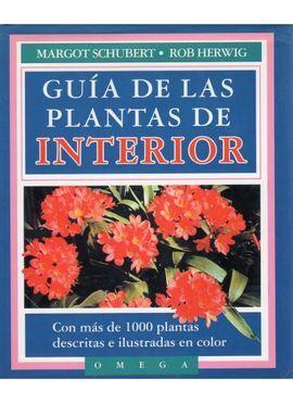 Guia de las plantas de interior librera online troa comprar libro - Plantas de interior online ...