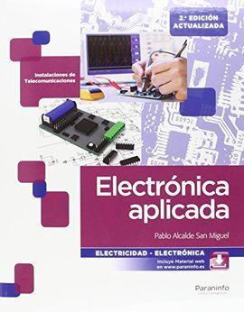 DESCARGAR ELECTRÓNICA APLICADA (2ª ED.)