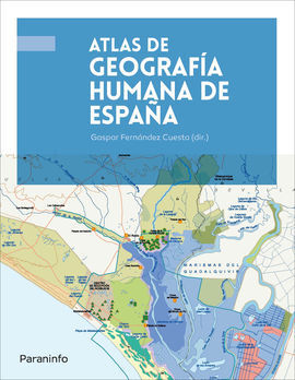 DESCARGAR ATLAS DE GEOGRAFIA HUMANA DE ESPAÑA