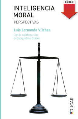 INTELIGENCIA MORAL (EBOOK-EPUB)