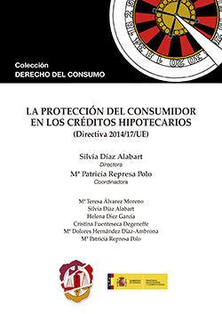DESCARGAR PROTECCIÓN DEL CONSUMIDOR EN LOS CRÉDITOS HIPOTECARIOS