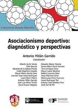 DESCARGAR ASOCIACIONISMO DEPORTIVO: DIAGNÓSTICO Y PERSPECTIVAS
