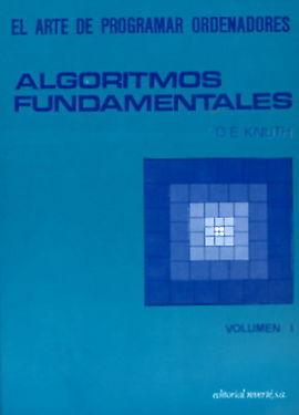 DESCARGAR VOLUMEN 1. ALGORITMOS FUNDAMENTALES